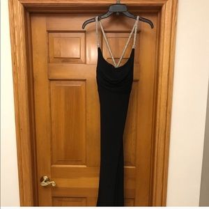 Luxury and sexy dress